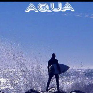 Aqua Wax Melts