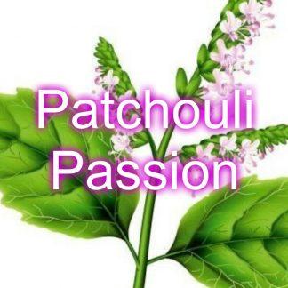 Patchouli Passion Wax Melts