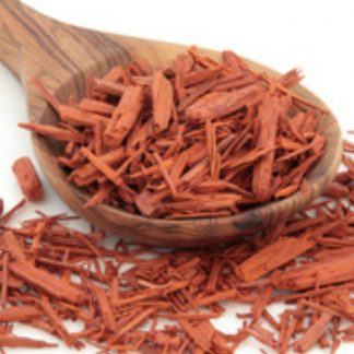 Sultry Sandalwood