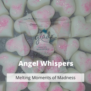 Angel Whispers Wax Melts