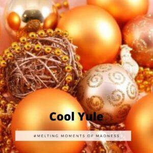Cool Yule Wax Melts