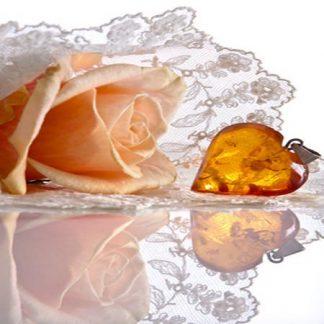 Amber Romance Wax Melts