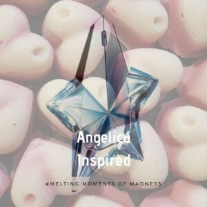 Angelica Wax Melts
