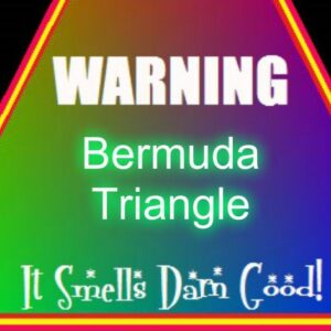 Bermuda Triangle Wax Melts