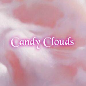 Candy Clouds Wax Melts