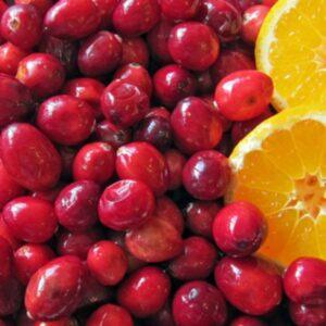 Christmas Cranberry Wax Melts