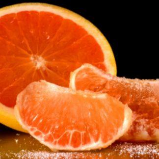 Grapefruit and Sugarcane Wax Melts