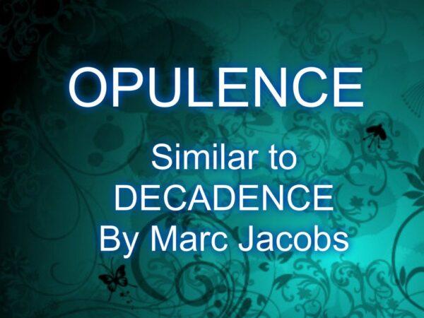 Opulence Wax Melts