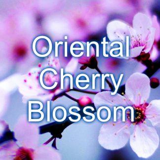 Oriental Cherry Blossom Wax Melts
