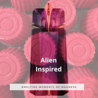 Alien Wax Melts