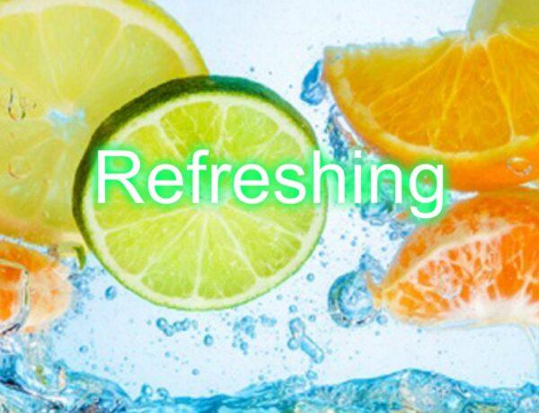 Refreshing Wax Melts