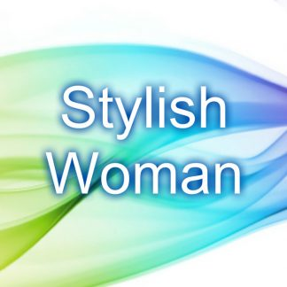 Stylish Woman