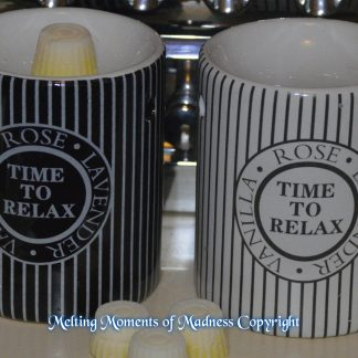 Time To Relax Ceramic Oil Burner