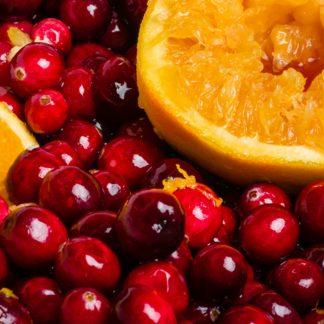 Cranberry Orange Wax Melts