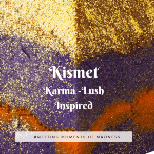 Kismet Wax Melts