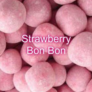 Strawberry Bon Bon Wax Melts