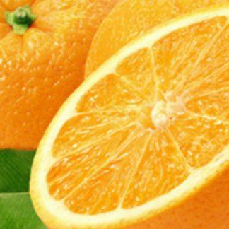 Fresh Orange Wax Melts