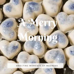A Merry Morning Wax Melts