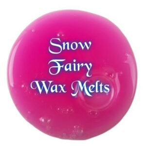 Snow Fairy Wax Melts
