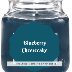 Blueberry Cheesecake Wax Melts