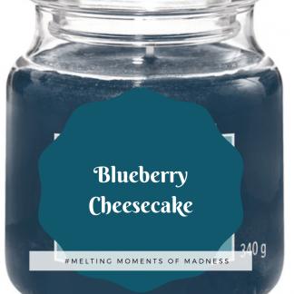 Blueberry Cheesecake Wax Melts