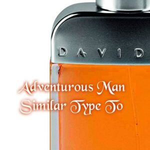Adventurous Man Wax Melts
