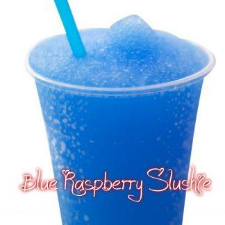 Blue Raspberry Slushie Wax Melts