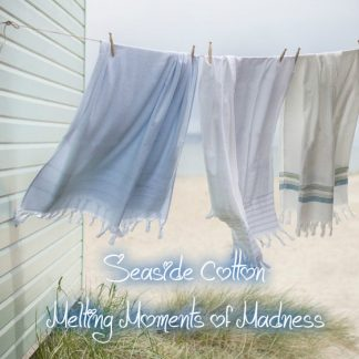 Seaside Cotton Wax Melts