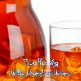 Sweet Tea Zing Wax Melts
