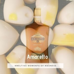 Amaretto Wax Melts