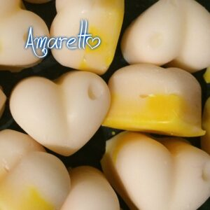 Amaretto type Wax Melts