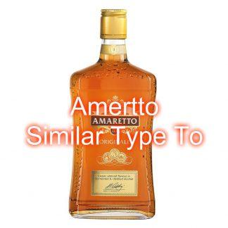 Amaretto Type Wax Melts