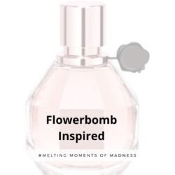 Flower bomb Wax Melts