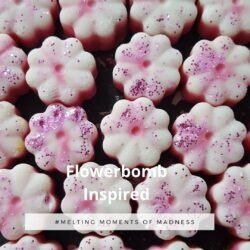 Flowerbomb Wax Melts