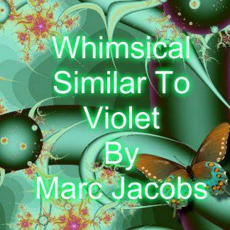 Whimsical wax melts