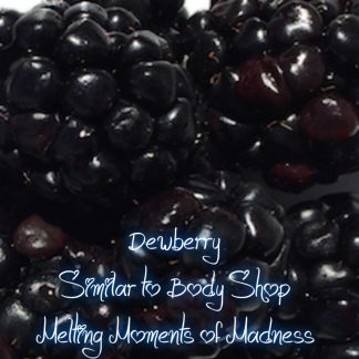 Dewberry Wax Melts