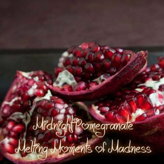 Midnight Pomegranate Wax Melts