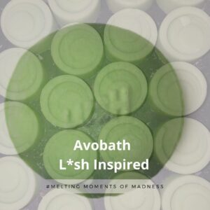 Avobath Wax Melts