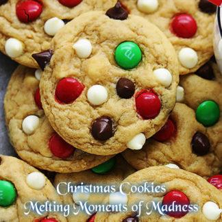 Christmas Cookies Wax Melts