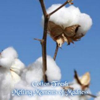 Cotton Fresh Wax Melts