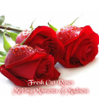 Fresh Cut Roses Wax Melts