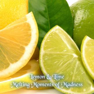 Lemon and Lime Wax Melts