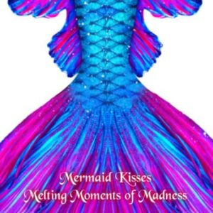Mermaid Kisses Wax Melts