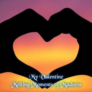 My Valentine Wax Melts