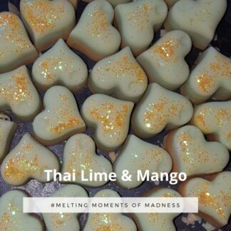 Thai Lime and Mango Wax Melts
