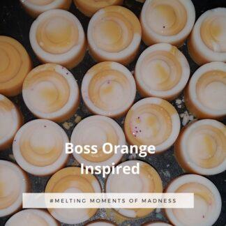 Boss Orange Wax Melts