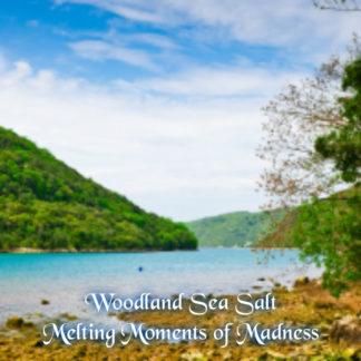 Woodland Sea Salts Wax Melts