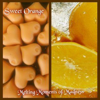 Sweet Orange Wax Melts