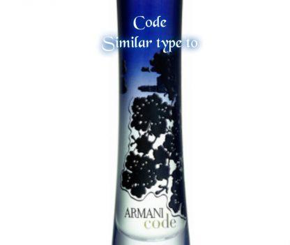 Code Wax Melts