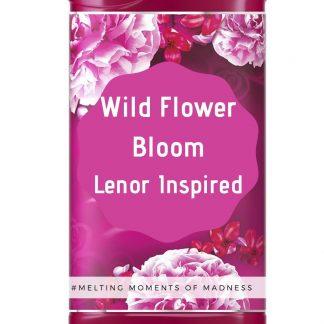Wild Flower Bloom Wax Melts